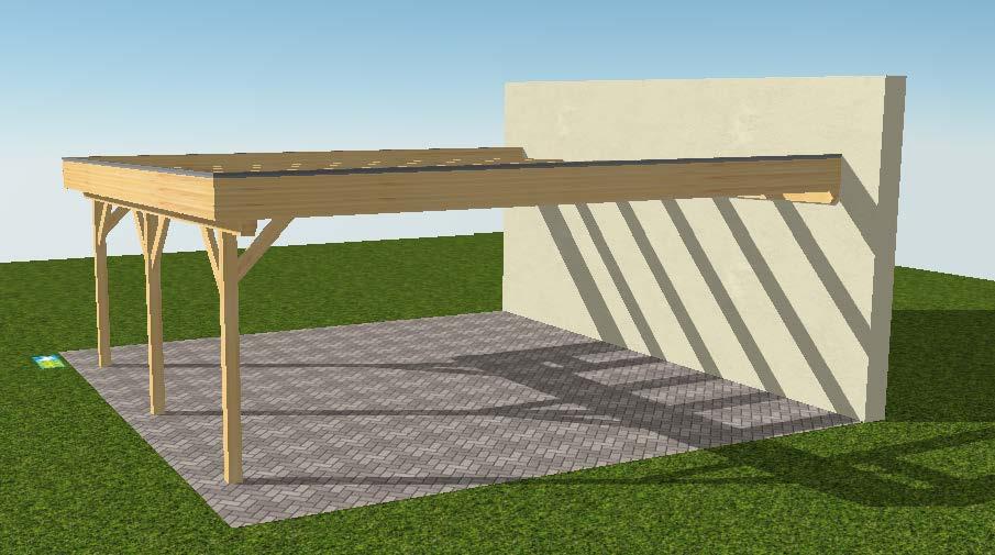 obi carport cheap dach aus kunststoff u obi rat uamp tat. Black Bedroom Furniture Sets. Home Design Ideas