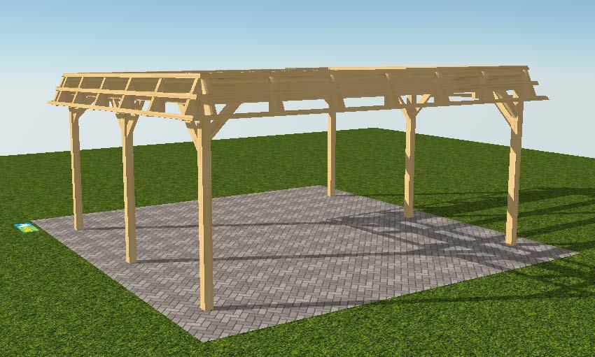 obi carport gallery of garage with obi carport. Black Bedroom Furniture Sets. Home Design Ideas
